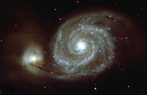 names of nearby galaxies - photo #24